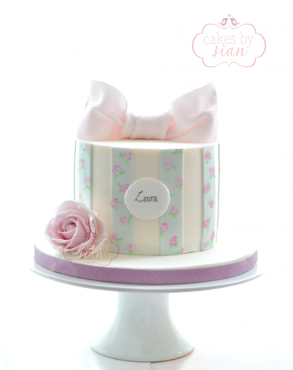 Special Occasion Cakes | Cakes by Sian