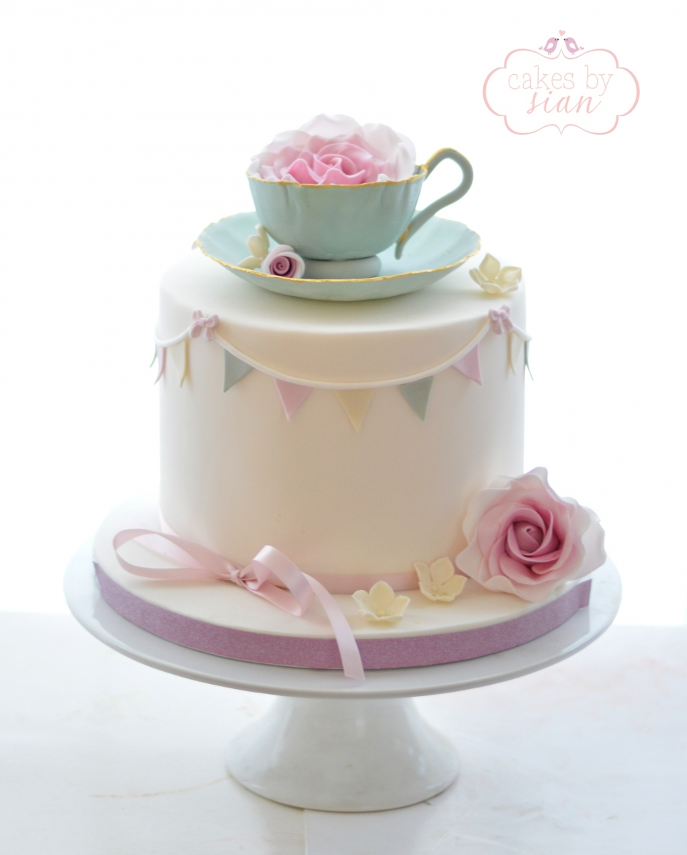 Special Occasion And Wedding Cakes: Special Occasion Cakes